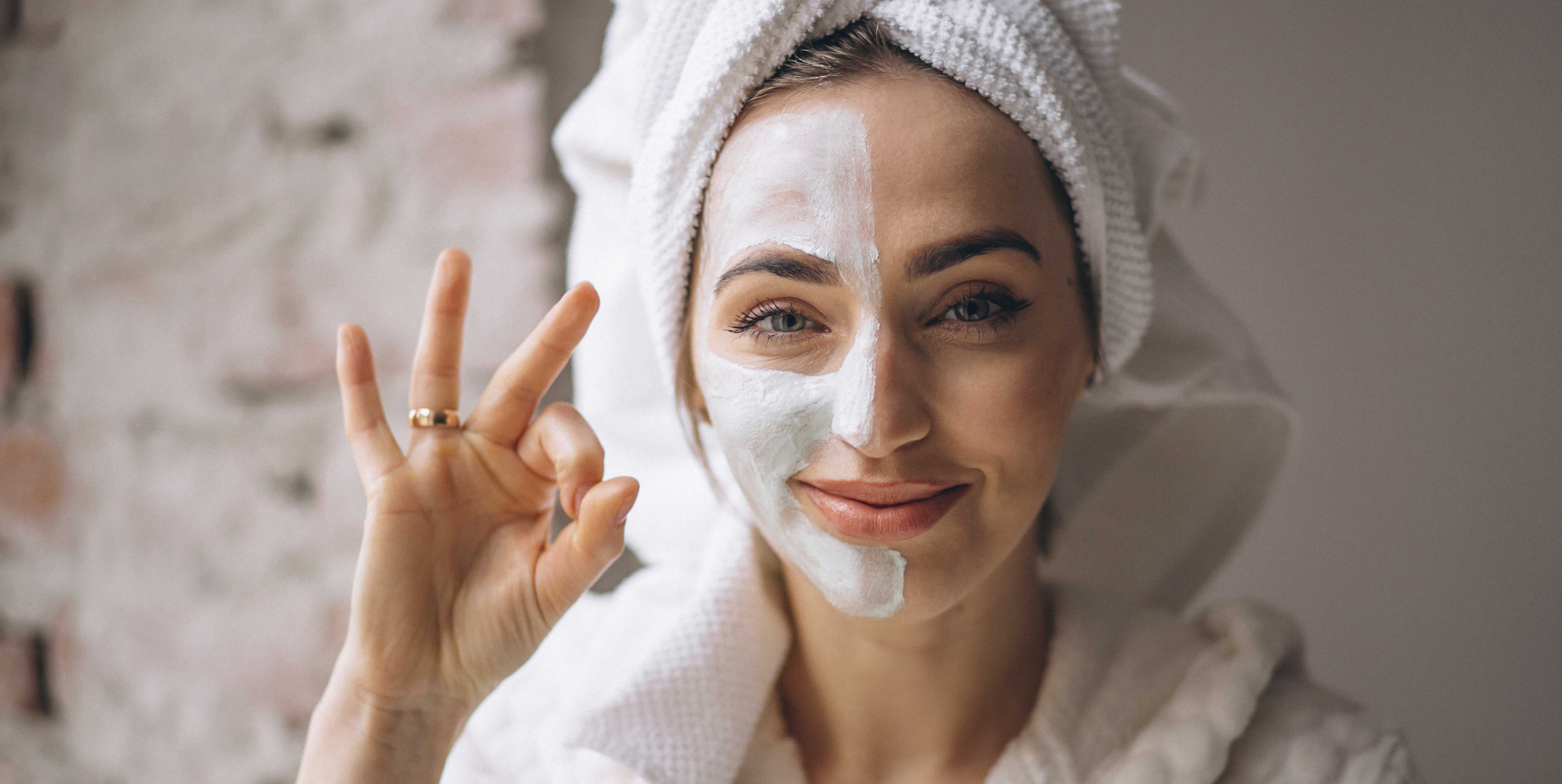 Facials for acne in Johannesburg