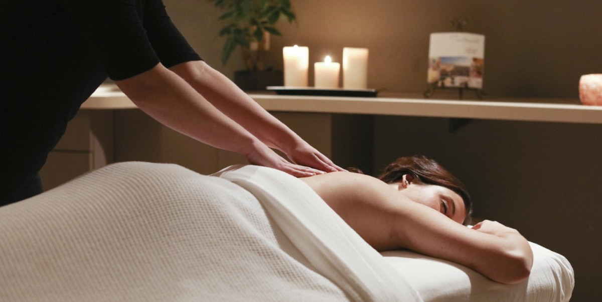 Theranaka massage in Johannesburg